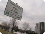 Adopt A Road - Air Cycle Corp.