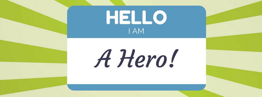 Nominate and green business for the hero of the month award
