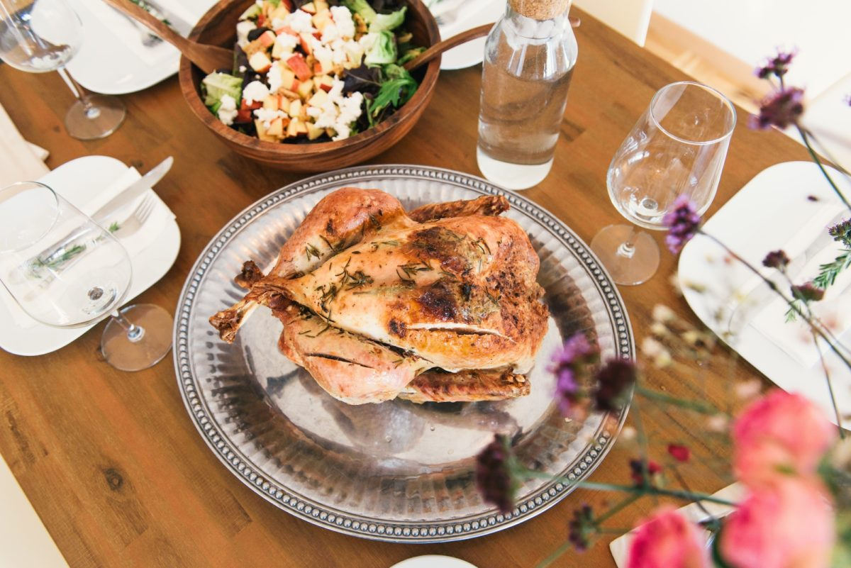 Give Thanks for Food Waste Diversion from EnviroPure