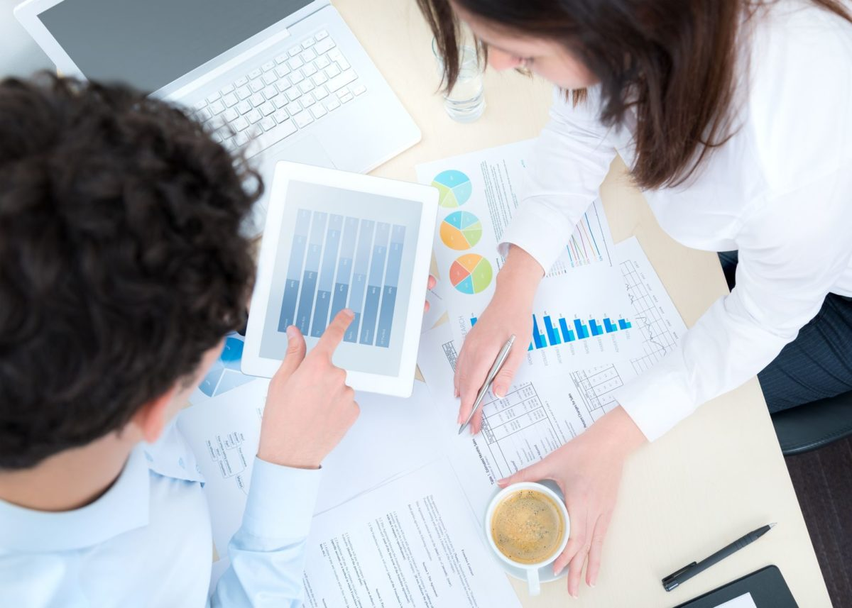 Prepare Your Budget for the Upcoming Fiscal Year